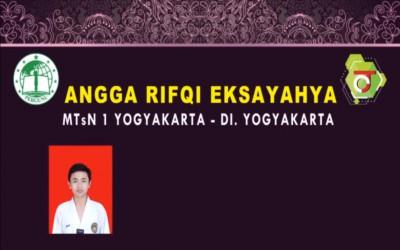 Siswa MTsN 1 Yogyakarta ikuti Wisuda Programer Muda