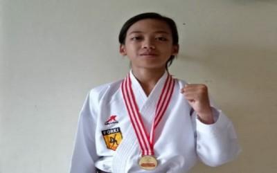 Siswa MTsN 1 Yogyakarta Juara KOSN 2021 Kota Yogyakarta