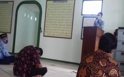 Kultum Bakda Zuhur: Guru MTsN 1 Yogyakarta Ungkap Kriteria Orang Bertakwa