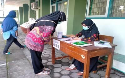 MTsN 1 Yogyakarta Bagikan Modul Tadarus Hadis