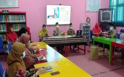 Studi Tiru MTsN 1 Yogyakarta, Agen Perubahan Kunci Sukses Pembangunan Zona Integritas