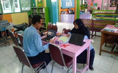 Wajib Bisa Baca Al-Quran, MTsN 1 Yogyakarta Gelar Ujian Online