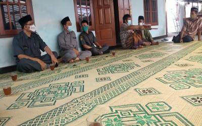 Anjangsana MTsN 1 Yogyakarta: Takziah Membawa Berkah