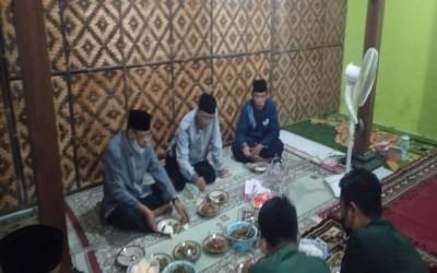 Anjangsana MTsN 1 Yogyakarta: Anak Laki-laki Adalah Pemimpin