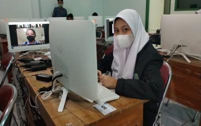 MTsN 1 Yogyakarta Unjuk Gigi Dalam Ajang Lomba Matematika UNY