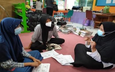 Tim Riset MTsN 1 Yogyakarta Lolos ke Tahap Presentasi Proposal MYRES 2021